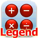 Multiplication Tables Legacy logo