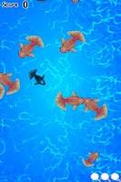 Screenshot of Gold Fish Scoop Mania