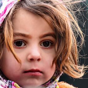 candid by Dana Corina Popescu - Babies & Children Child Portraits (  )