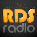 RDS Radio icon