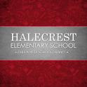 Halecrest Elementary School icon