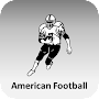 American Football News APK icon