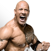 The Rock (dwayne johnson)