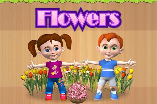 Flowers ID