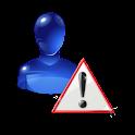 Urgent Contact! lite logo