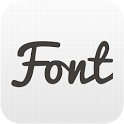 Handwrite Pack FlipFont® Free icon