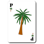 The Palm Tree - Game to Drink