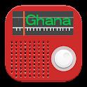 Ghana Radio icon