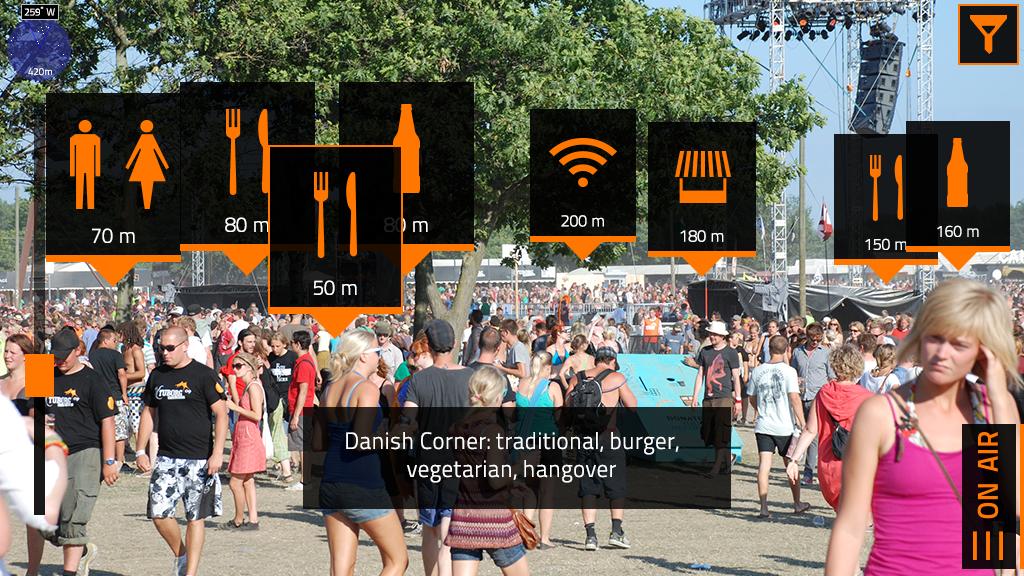 Roskilde 2013- screenshot