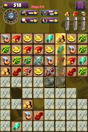 Destroy the Temple Captura de pantalla 2