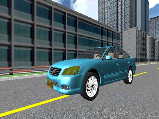 车挑战3D