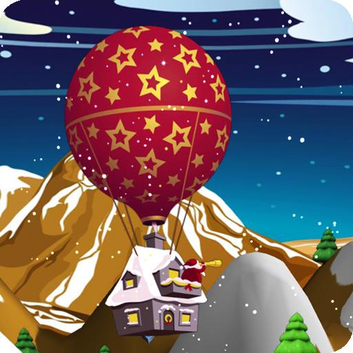 3D Santa Christmas HD Full 個人化 App LOGO-APP開箱王
