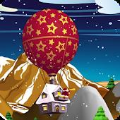 3D Santa Christmas HD Full