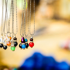 Women's Best friend by Ankur Chaturvedi - Artistic Objects Clothing & Accessories ( color, jewlery, bokeh )
