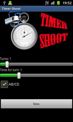 Timer Shoot