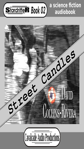 Street Candles