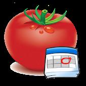 Pomodoro Calendar