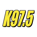 K97.5 - Raleigh icon