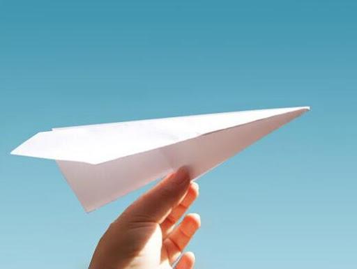 FS-PaperPlane