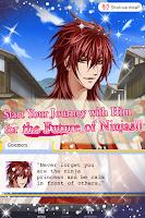 Screenshot of Shall we date?:Ninja Love