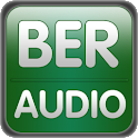 Berlin Audio guide (deutsch) logo