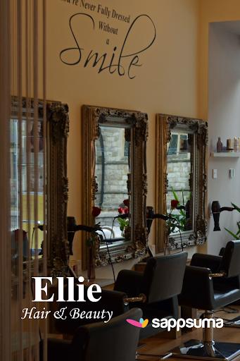 Ellie Hair Beauty