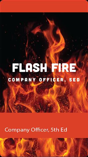 Company Officer 5th Ed. IFSTA