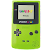 GBCEmulator is GBC&GB emulator