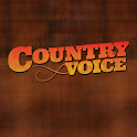 Country Voice icon
