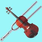 Violin Fork Pro icon