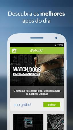 Baixaki 2.3.0 screenshot 233983