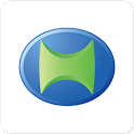 BLUE 현대오일뱅크 보너스카드 icon