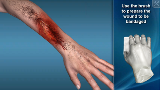 Medrills: Soft-Tissue Trauma
