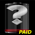 ChargeDroid Paid logo