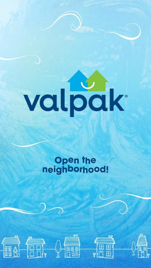 Valpak® Local Coupons- screenshot