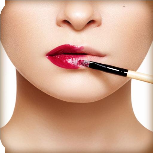 唇部化妝教程 生活 App LOGO-APP試玩