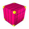 ButtonBeats Reggaeton Cube icon