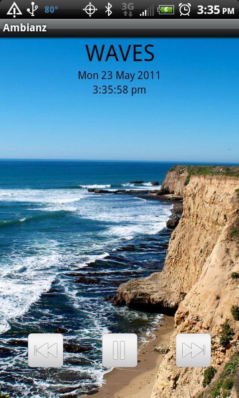 Ambianz (Free) - screenshot