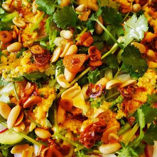 Lao Yum Salad