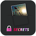 Secret Gallery icon