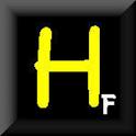 HookedOnFitness icon