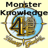 GM's AAA: Monster Knowledge