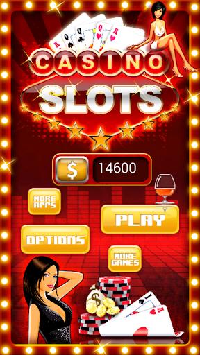 Casino Girls Slots Machine