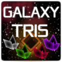 GALAXYTRIS Demo icon