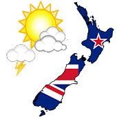 New Zealand Weather Forecast