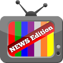 World Streaming TV – News logo
