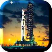 Apollo Saturn V (1 of 2) LWP