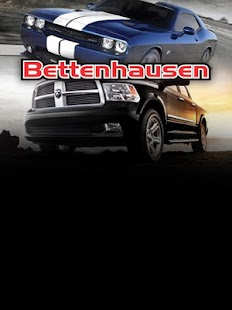 Bettenhausen Dodge Ram - screenshot thumbnail