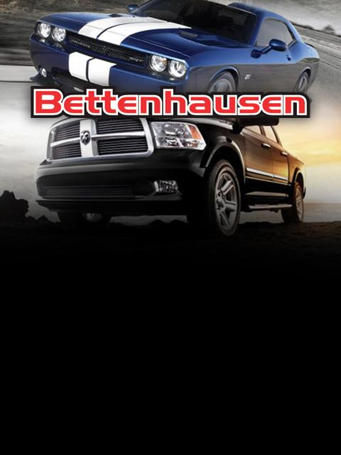 Bettenhausen Dodge Ram - screenshot