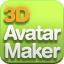 3D Avatar Maker-Eng. icon